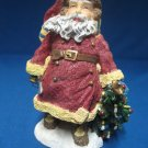 Ethnic Canada Santa Belsnickle Christmas Figurine NIB
