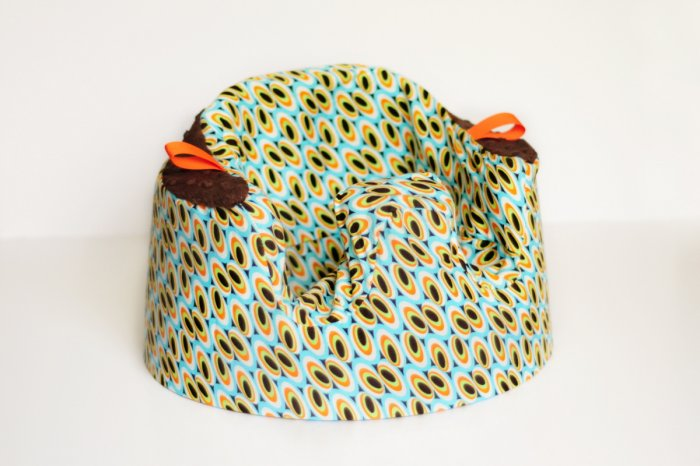 Gumbo Bumbo Seat Cover in Mod Oval