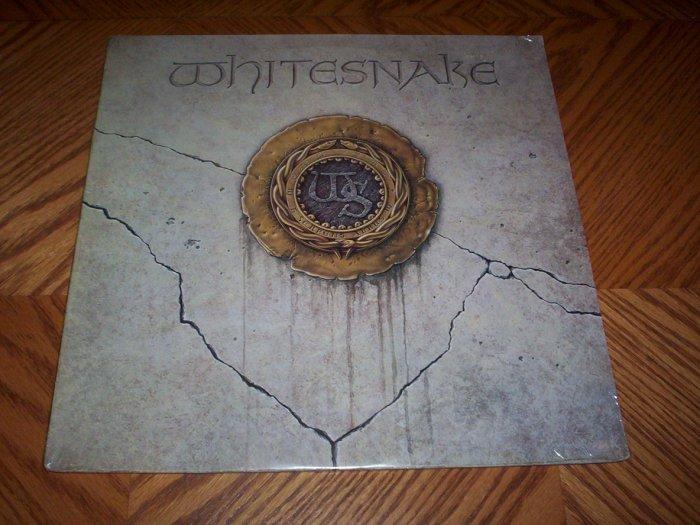 Whitesnake - Whitesnake ( Sealed LP )