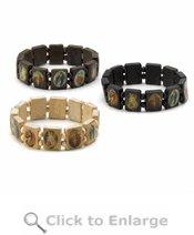 Divine Guardian Bracelets Set of 3