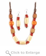 Calypso Sun Jewelry Set