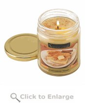 Cinnamon Toast Scent Candle