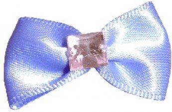 Lilac Hair Barrette