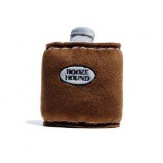 Booze Hound Flask