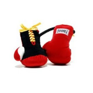 Boxing Gloves Toy