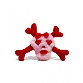 Girlie Skull Toy