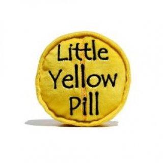 Little Yellow Pill