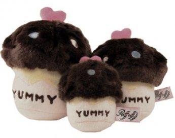 Yummy Cupcake Toy