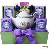 Disney Tinker Bell Tea Party Gift Basket