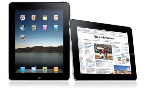 Apple iPad with Wi-Fi (16G)