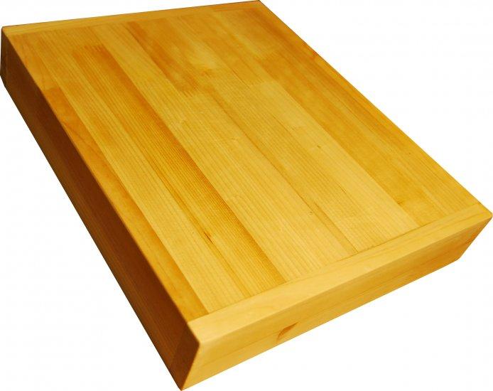Sing Honeycomb 11x13x2.25 Cutting Board