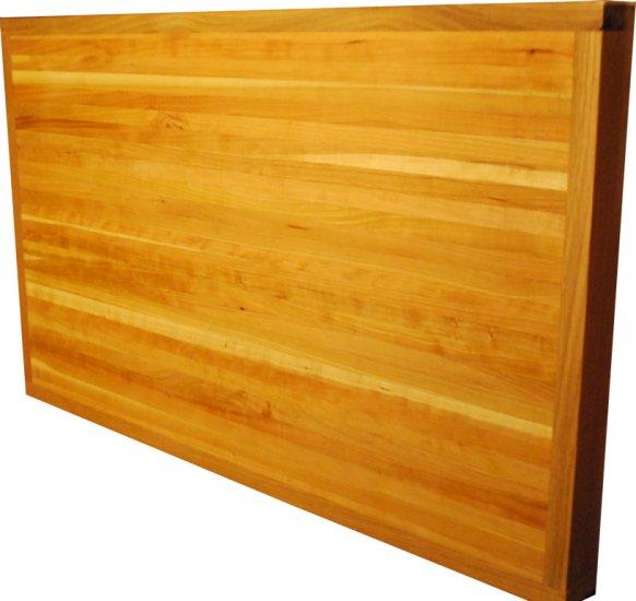 Sing Honeycomb 33x20x2.5 Cutting Board