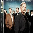 NCIS:THE SEVENTH SEASON DVD SET (2010) NEW-SHIPS FREE!