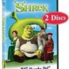 Shrek DVD (2001) 2 Disc Set-Special Edition-New!