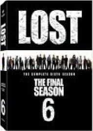 Lost: Season Six (2010) DVD Set-New-Ships Free!