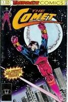 THE COMET #2