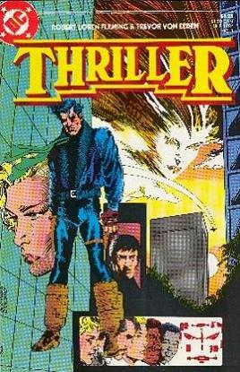THRILLER #7