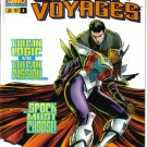 STAR TREK EARLY VOYAGES #6