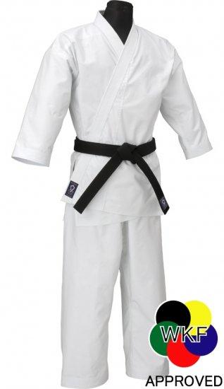 OTOWA �羽 (SSA-1) Kata Uniform