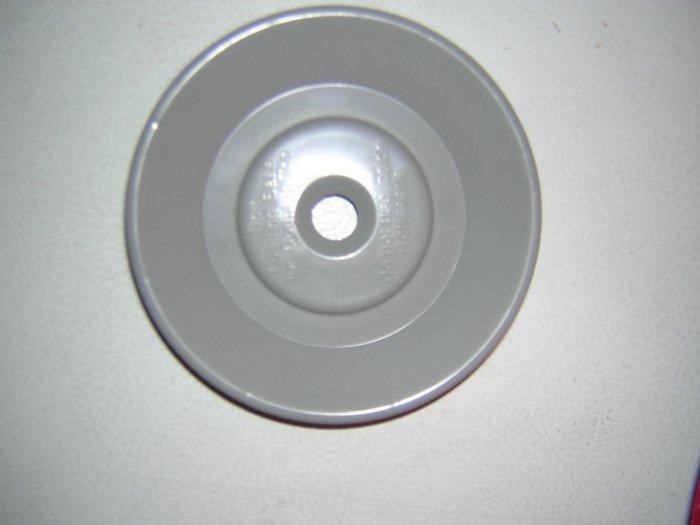 RONCO SHOWTIME PLASTIC ROTISSERIE STAND