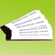 SUPER-DENT ARTICULATING PAPER (12)