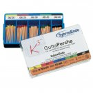 GUTTA PERCHA POINTS STD #15 - #40 (120)