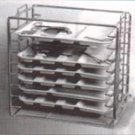 A-DEC TRAY RACK