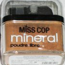 MISS COP MINERAL LOOSE POWDER - MAT -4083