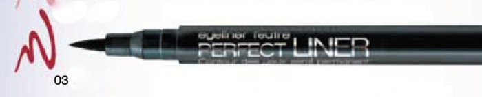 Miss Cop  Lip pencil - Perfect Liner - Bordeaux