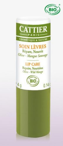 Lip Care  A nourishing and protecting stick for soft, smooth and hydrated lips