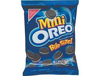 Oreo Minis