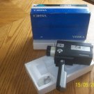 1969-70 Yashica Super 825 Video Camera