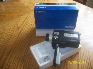 1969-70 Yashica Super 825 Video Camera