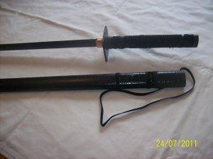 Ninja-to Sword