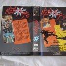 The Master Ninja 5