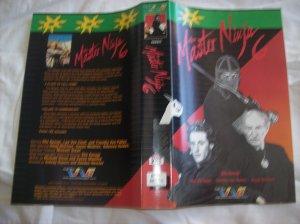 The Master Ninja 6