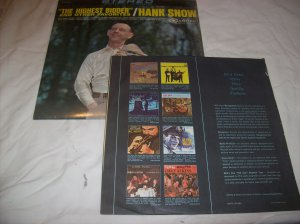 Hank Snow The Highest Bidder