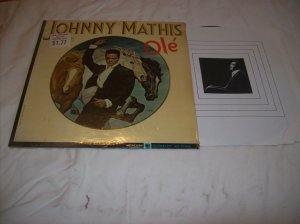 "Johnny Mathis ""Ole"""