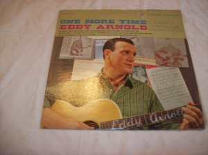 """Eddy Arnold """"One more time"""""""