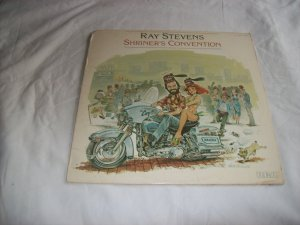 Ray Stevens Shriner's Convention