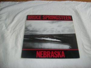 """Bruce Springsteen """" Nebraska"""""""
