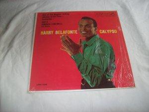 """Harry Belafonte """"Calypso"""""""