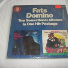 Fats Domino 2 Sensational Albums
