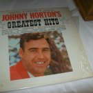 "Johnny Horton ""Greatest Hits"""