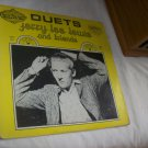 "Jerry Lee Lewis & Friends ""Duets"""