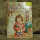 Little House in the Big Woods by Laura Ingalls Wilder BOOK