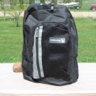 Generation X Backpack NEW with tag black Gadget ready
