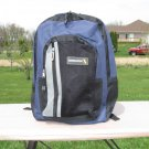 Generation X Backpack NEW with tag Navy blue Gadget ready