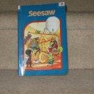 A BEKA SEESAW READER BOOK HOMESCHOOL EDUCATION HOME SCHOOL 1st GRADE 1986 EDITION