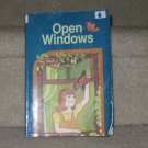 A Beka Open Windows Reader BOOK HOMESCHOOL EDUCATION